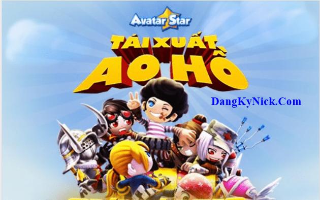 nạp thẻ avatar star 2021