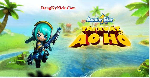 tải avatar star