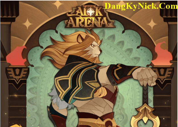 nạp afk arena